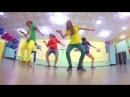 Stainbee - Azonto [Remix] choreo Katerina Rakitina