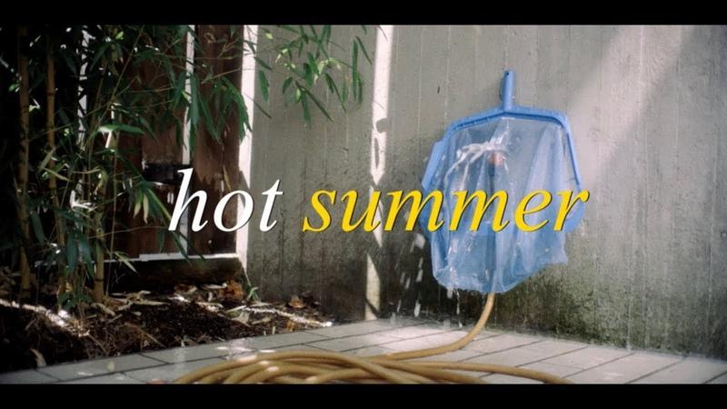 Gurr Hot Summer Official Video