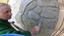 декоративный камень на фасаде дома из арт бетона. мастер класс