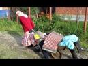 Лежит Мужик - НИЧЕЙ!..Прикол для поднятия настроения!..Ю.Острая, гр.УльтраСи(Челябинск)