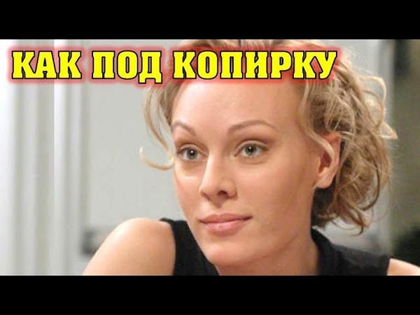 Многодетная мама! Как выглядят трое детей актрисы Ольги Ломоносовой