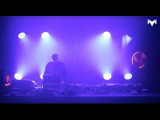 m_live часть 2: Lena Popova, Ivan Logos, Bionoid (modular live), Neonicle live, Stanislav Glazov (modular live)