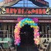 Железный Порт Цунами dance club