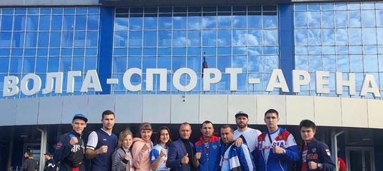 Кикбоксеры Нижнего Тагила завоевали медали чемпионата России в Ульяновске