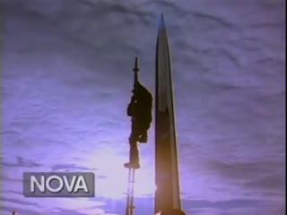 NOVA B-29 Frozen in Time