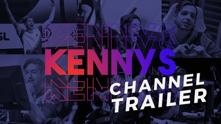 kennyS ⚡️ Official YouTube Trailer ⚡️