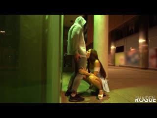[PornHub] Shaiden Rogue опасный секс на улице (Секс Самое красивое Порно Домашнее Орал Минет Анал Жесткое Фитоняшка NewPorn2021