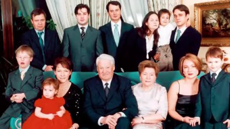 Пенсии хватает вдова Бориса Ельцина живет во дворце с кучей прислуги и садовник