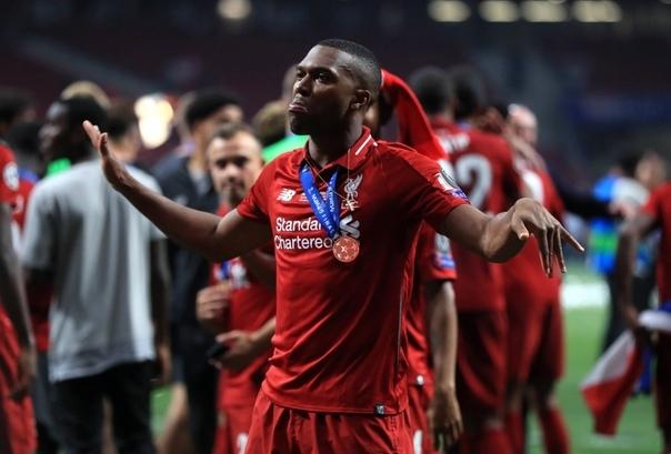 💬 Старридж: «Распирало от восторга, когда видел, как игроки «Ливерпуля» празднуют чемпионство» 😌❤