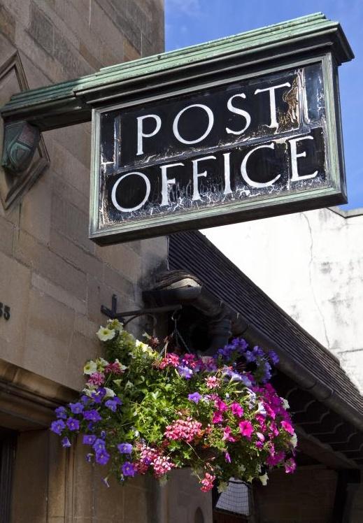 При обмене домами вы можете попросить почтовое отделение хранить вашу почту.