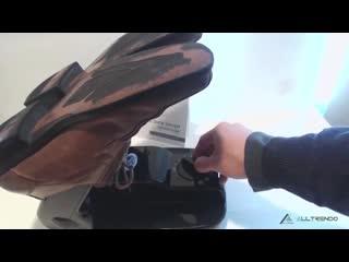 Прибор для быстрой сушки обуви в любую погоду