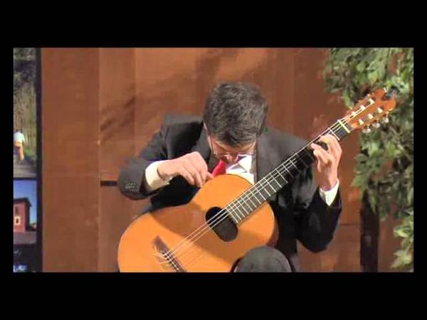 Angel Lasala Preludios Americanos - Mariano Fraga