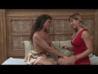 Cherie Deville and Victoria Voxxx [Lesbian]
