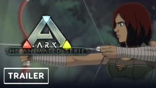 Ark: The Animated Series Trailer | Game Awards 2020