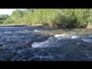 В потоке воспоминаний (речка Солзан)