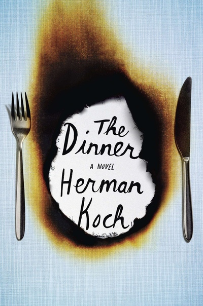 Herman Koch - The Dinner (epub)