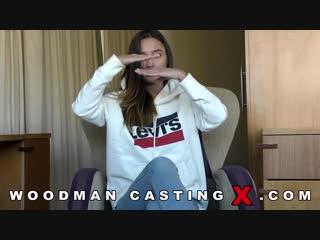 LIya Silver aka Кристина Щербинина Woodmancastingx interview