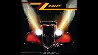 ZZ Top - I Got the Six   2021 Guitar cover (album Eliminator 1983)