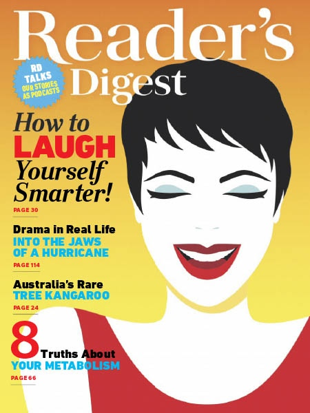 Reader's Digest AUNZ 04.2020