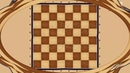 Tokusarov I. (RUS) - Abatsiev N. (RUS). World_Russian Checkers_Men-1996.
