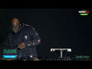 Carl Cox - DJ Set From The Alternative Top 100 DJs Virtual Festival 2020