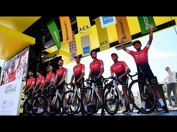 Тур де Франс новый допинговый скандал