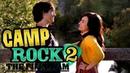 Camp Rock 2 Music Videos 🎶 Throwback Thursday Disney Channel