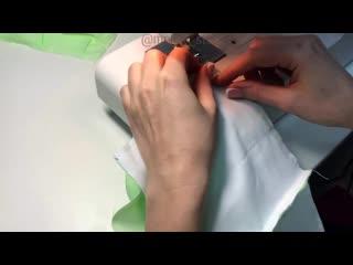 Как сшить бомбон одеяло для новорожденных своими руками