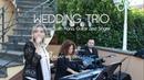 MUSIC WEDDING ITALY - musica per matrimonio - wedding trio band