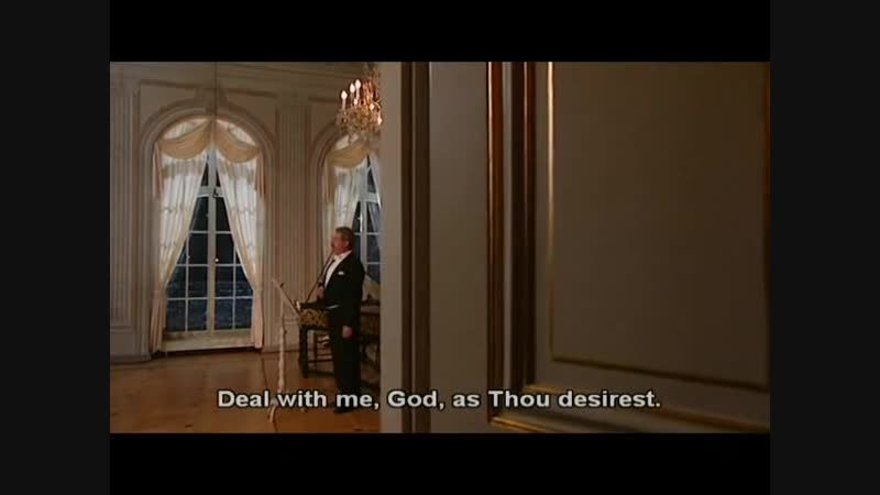 514 J. S. Bach - Schaffs mit mir, Gott, nach deinem Willen, BWV 514 - Klaus Mertens Ton Koopman