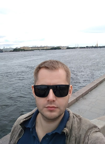 Zadunayskiy Petr