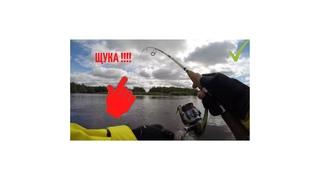 Рыбалка в СЕЛИТРЕННОМ (нижняя волга) Ловля ЩУКИ / Рыбалка на ТРОЛЛИНГ ( и не только) / ЧАСТЬ 2