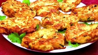 Se hai le patate fai questa ricetta super deliziosa con salsa al formaggio!
