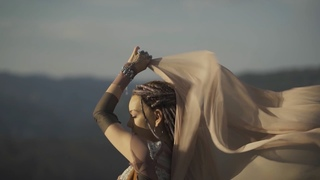 Leila - Медитация (Official Music Video)