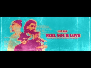 FEEL YOUR LOVE - Dimitri Vegas & Like Mike, Timmy Trumpet & Edward Maya (Official Concert Video)
