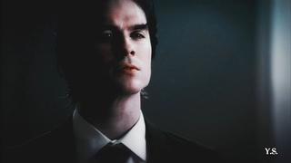 ♠ Damon & Katherine | ❝ʜᴏʟʟʏᴡᴏᴏᴅ's ʙʟᴇᴇᴅɪɴɢ❞