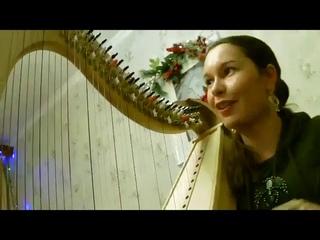 Концерт Марии Фроловской (группа «Травы Ветра»)
