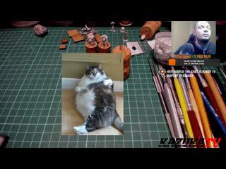 Warhammer 15mm Лепим армию с нуля Guild Sculping (Урок 6)