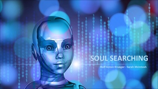 Soul Searching -  / S. McIntosh - X-Ray Dog