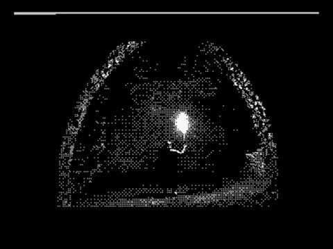 Alone In Dark Maze 2019 Walkthrough ZX Spectrum