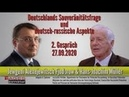 📯Fjodorow (DUMA)Hans Joachim Mueller im 2. Gespräch. Souveränitätsfragen etwas präziser 27.09.2020⌛