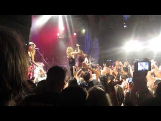 Steel Panther with Billy Ray Cyrus - Rebel Yell (Billy Idol cover)