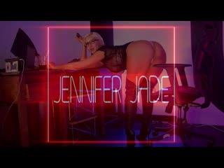 JENNIFER JADE 01-02-2020 #1