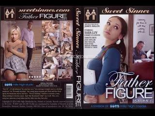 Образ отца 6 с участием Jodi Taylor, Ava Taylor, Sara Luvv и Dakota Skye \ Father Figure 6 (2014)