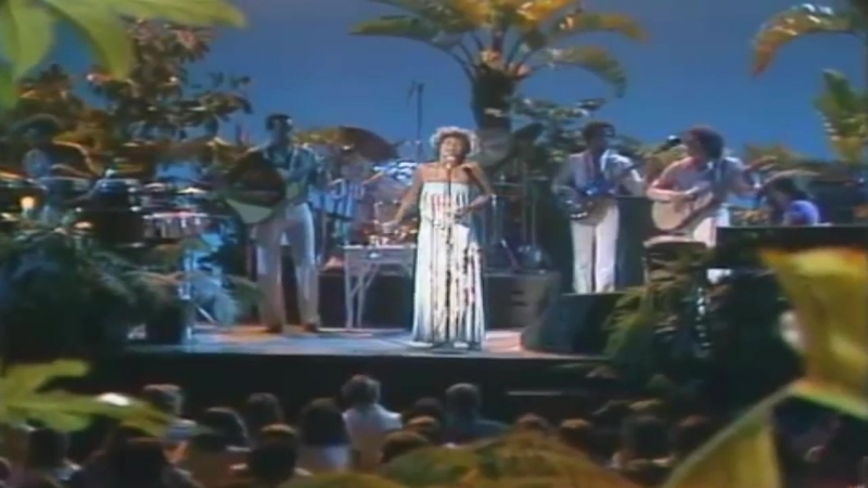 Minnie Riperton Lovin' You The Midnight Special Live 1975
