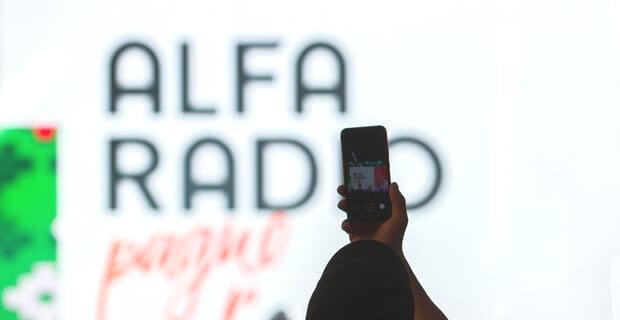 «Альфа Радио» начало региональное вещание в Бресте - Новости радио OnAir.ru