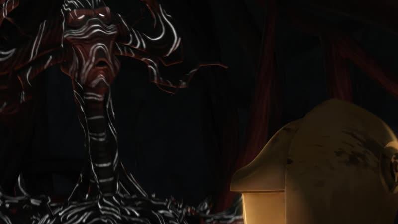 Звездные войны войны клонов 4 сезон 5 серия
