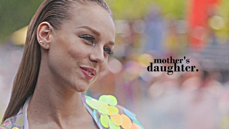Carla roson kaleruega mother's daughter