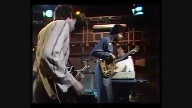 1975.01.01 Old Grey Whistle Test 4.13 - Ace and Leo Sayer (with Huw Lloyd-Langtom)