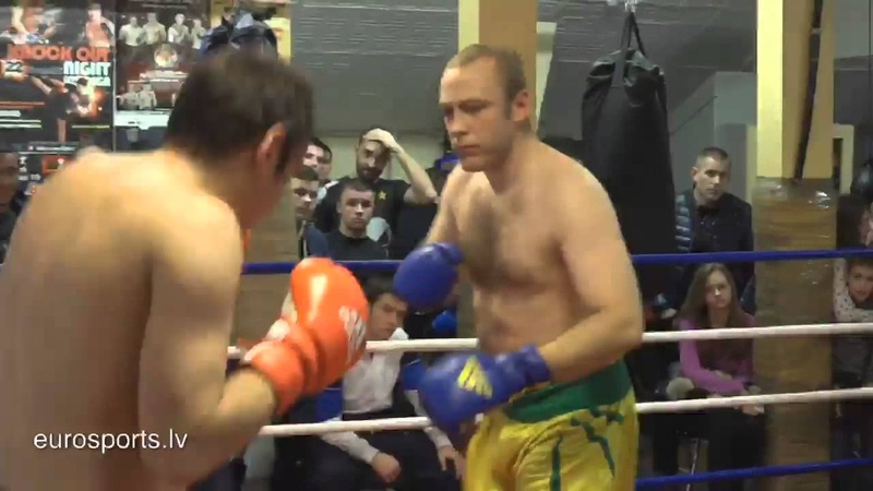 08.11.2015 Fight 7 proboxing.eu